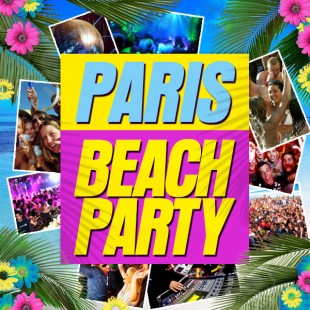 Paris Beach Party [ Gratuit ]