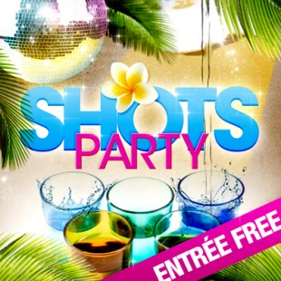 Shots Party / Gratos
