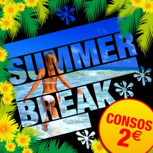 Summer Break [ Consos 2€ ]