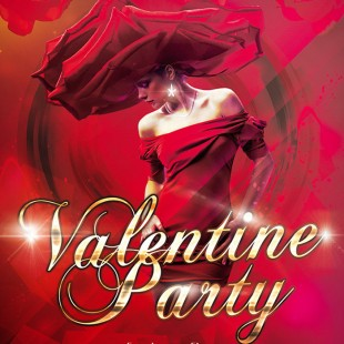After-work Valentine Party - Gratuit