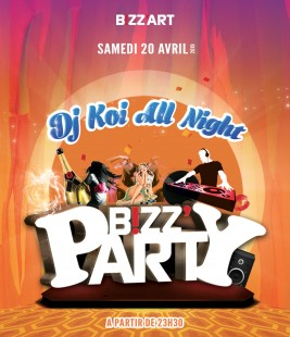 Bizzz Party Ft. Djay Koi