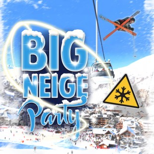 Big Neige Party : Gratuit